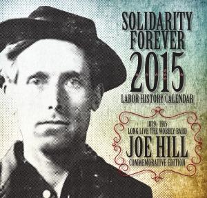hill calendar cover